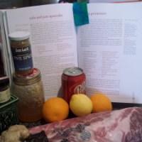 ffwd - cola and jam spareribs