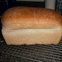 TWD - White Loaves