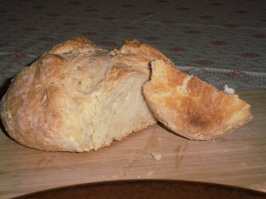 TWD – Irish Soda Bread