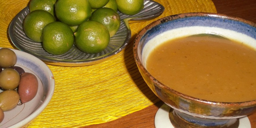 Green Chile Sauce (2)