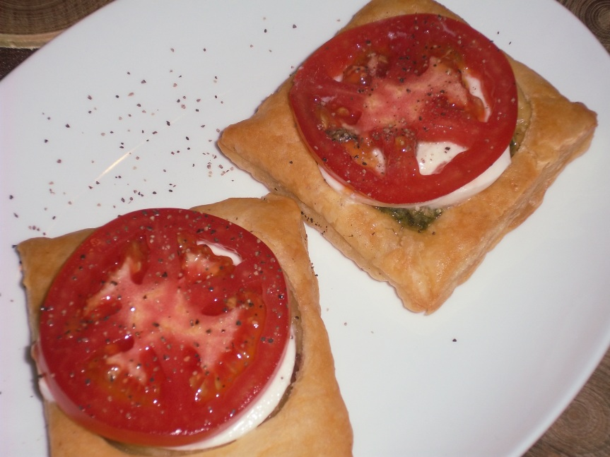 ffwd – tomatotartlets
