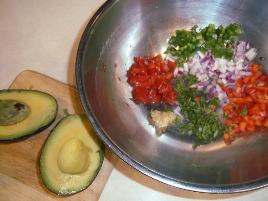 ffwd – guacamole!