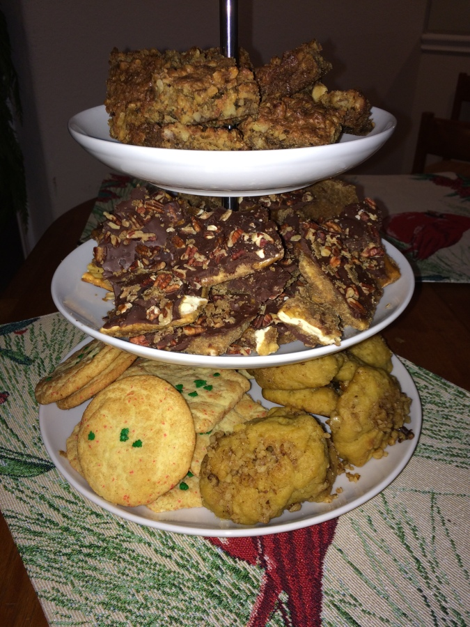 ffwd – 2014 Christmas Card/Recipe Exchange