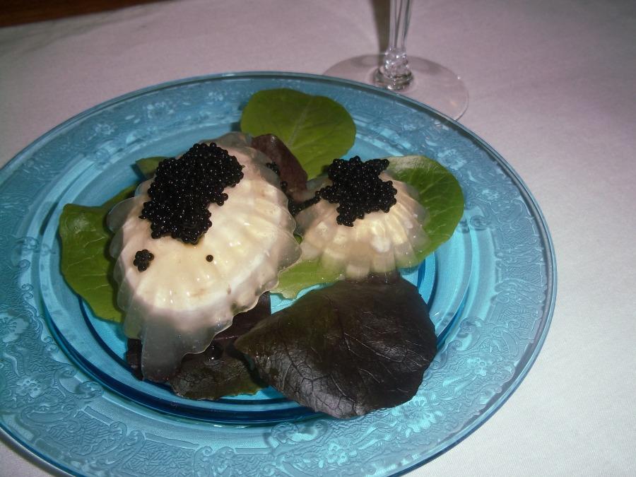 ffwd – arman's caviar inaspic