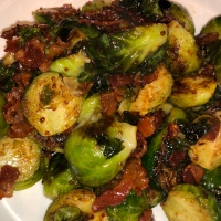 "CtBF - Brussels Sprouts and ""the best day ever"""
