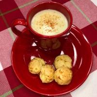 CtBF-Potato Chowder